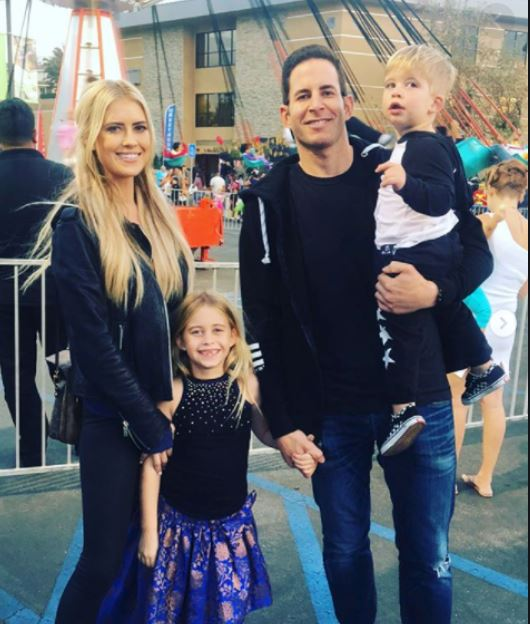 Tarek El Moussa Engagement, Bio, Age, Wife, Kids, Networth, House